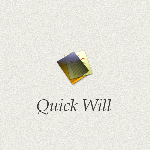 order a quick will will writing quick will application
